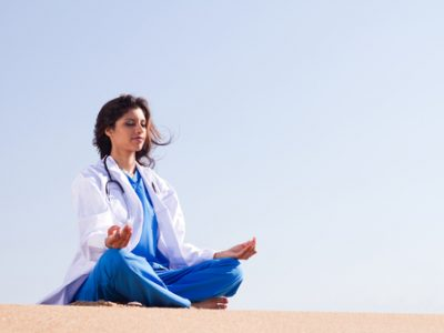 Nurses & Midwives Mindfulness-CPD