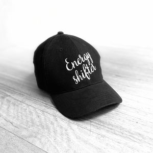 Energy Shifter® Cap -Limited Edition